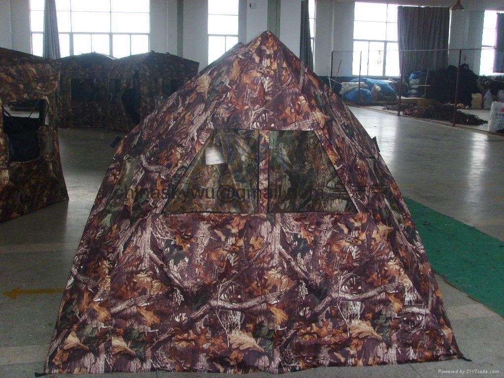 打獵帳篷 3