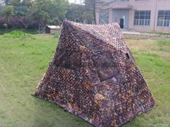 偽裝打獵帳篷