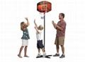 儿童籃球架 1