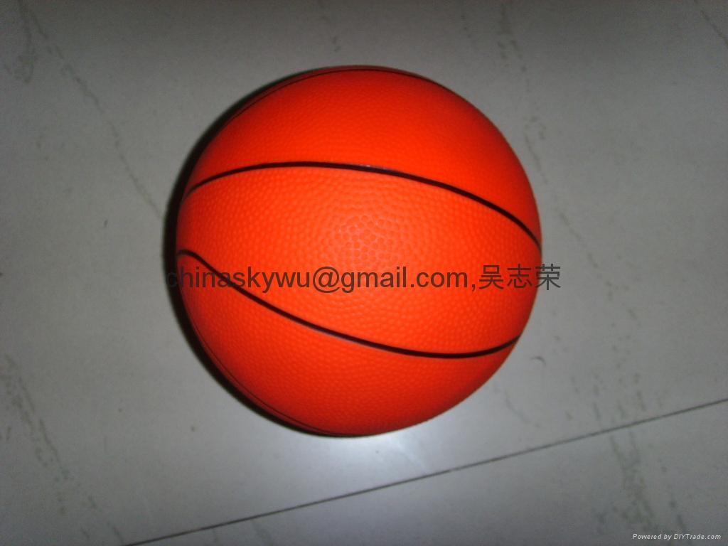 儿童篮球架 3