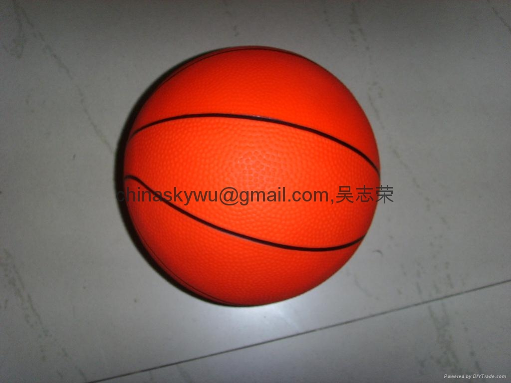 儿童籃球架 3