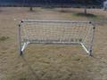 Folding Soccer Goal 2