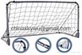 Folding Soccer Goal 4