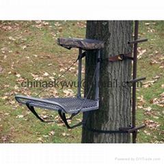 Hang- on Tree Stand