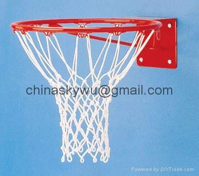 篮球圈 1