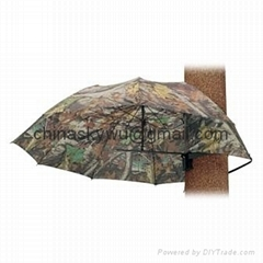 Hunting Umbrella