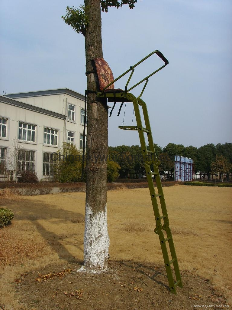 Folding Hunting Tree Stand China Manufacturer