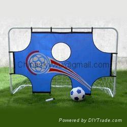 Soccer Goal 1