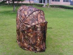 打獵椅子帳篷