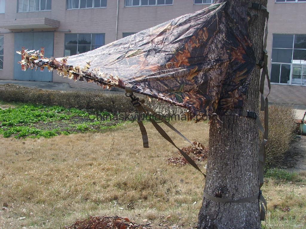 hunting tree stand roof sky916 sky china manufacturer. Black Bedroom Furniture Sets. Home Design Ideas