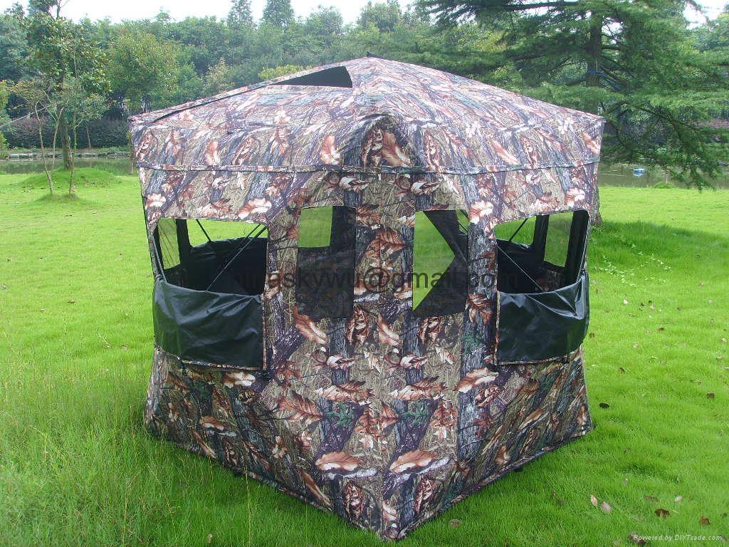 打猎帐篷 1