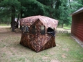打猎帐篷 4