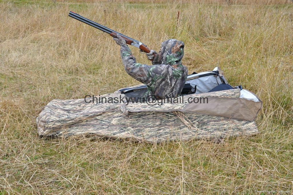 Hunting Layout Blind China Manufacturer Waterfowl