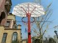 籃球架 4