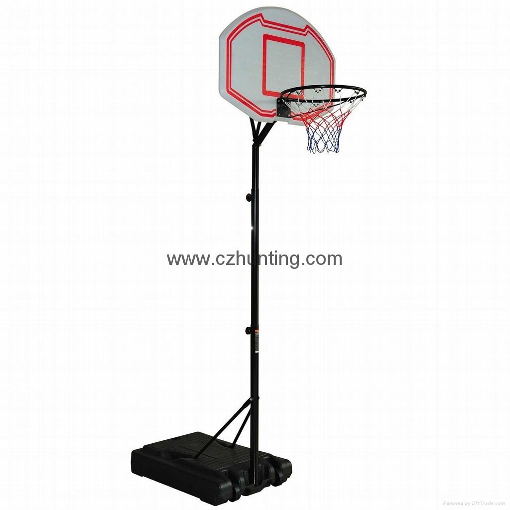 籃球架 7