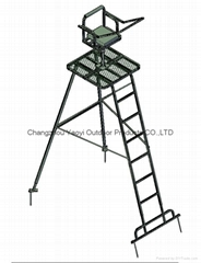 360 Rotate Hunting Tree Stand  (Hot Product - 1*)