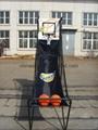 篮球架 4