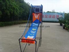 Pop-a-shot Basketball Game