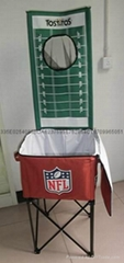 橄欖球冰包椅