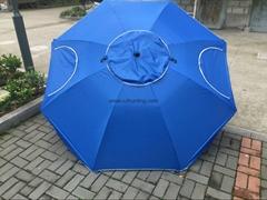 運動遮陽傘