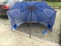 運動遮陽傘 2