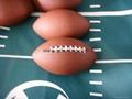 Football Toss  Game 6