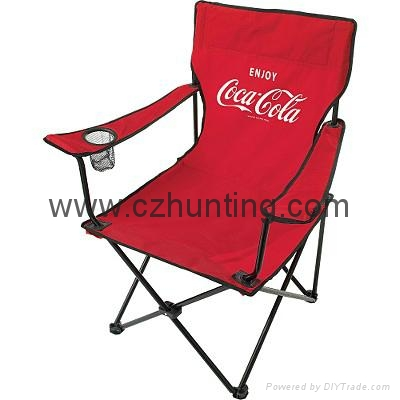 Advertising Foldable Chair  14