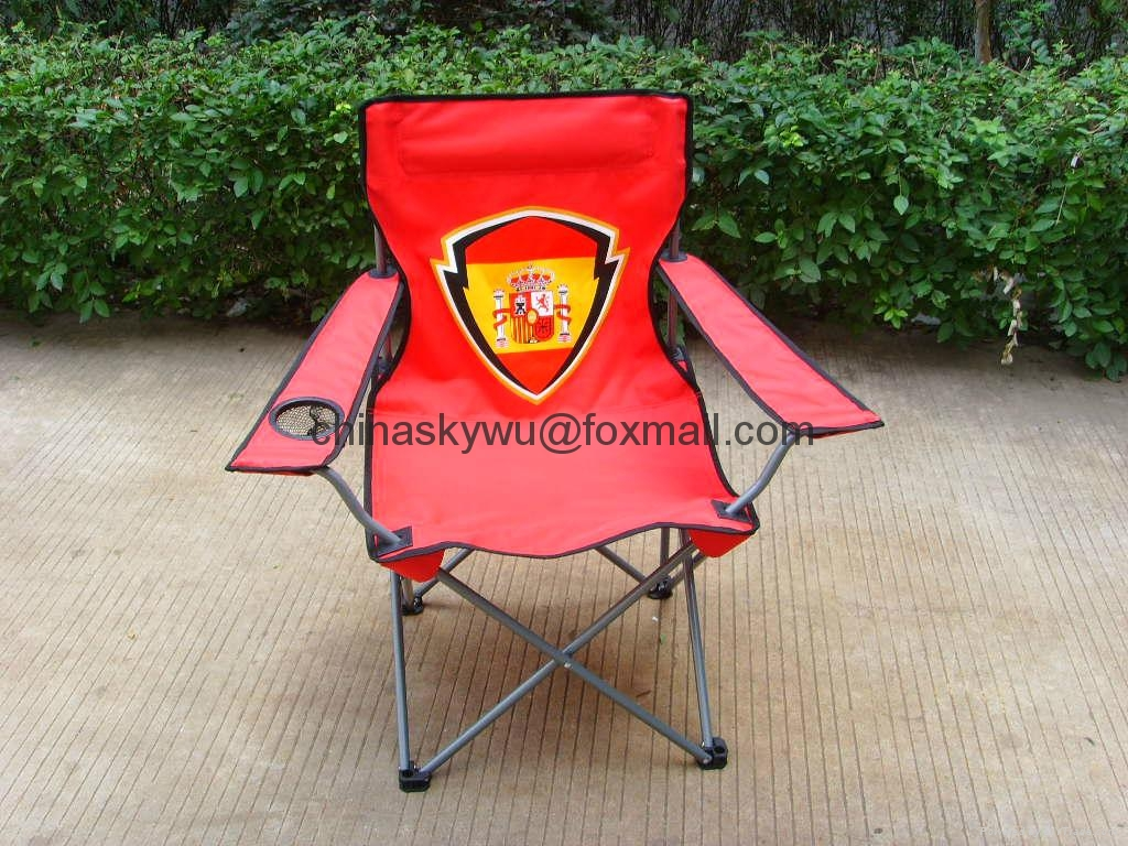 Advertising Foldable Chair  19
