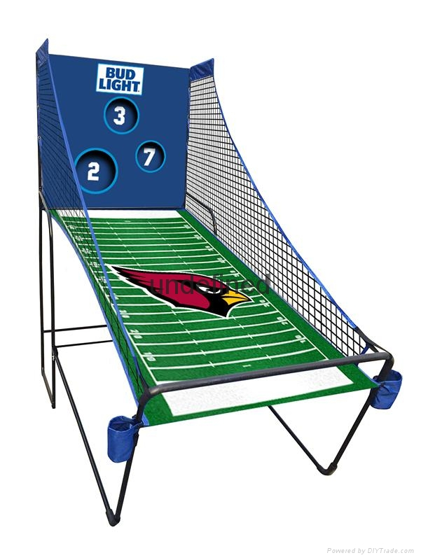Electronic Football Toss Game  1