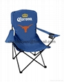 广告折叠椅子