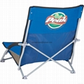Advertising Foldable Chair  2
