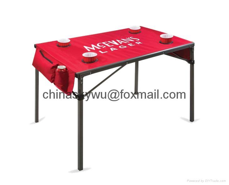 折叠桌子 1