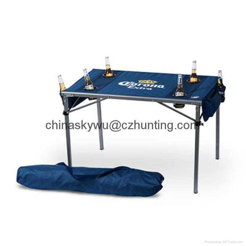 折叠桌子 2
