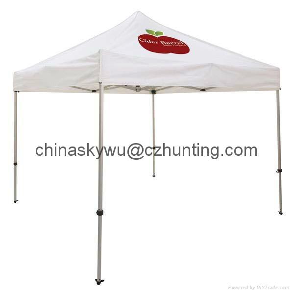 促销帐篷 5
