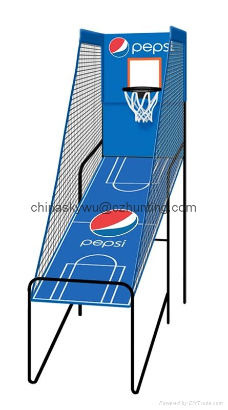 篮球架 6