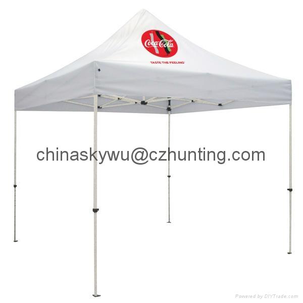 促销帐篷 7