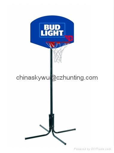儿童籃球架 7