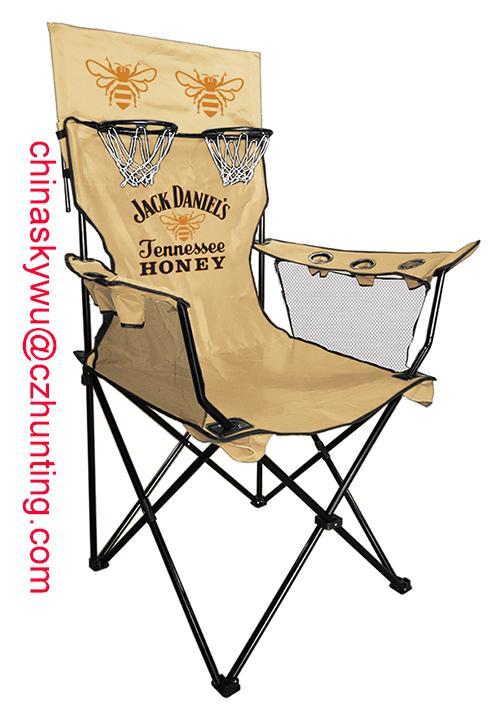 橄榄球折叠椅 3