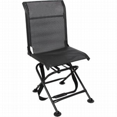Strong Mesh fabric 360 Hunting Swivel Chair