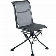Stronger Mesh 360 Hunting Swivel Chair