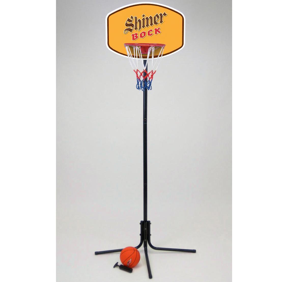 站立式篮球架 2