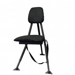 折叠打猎椅子