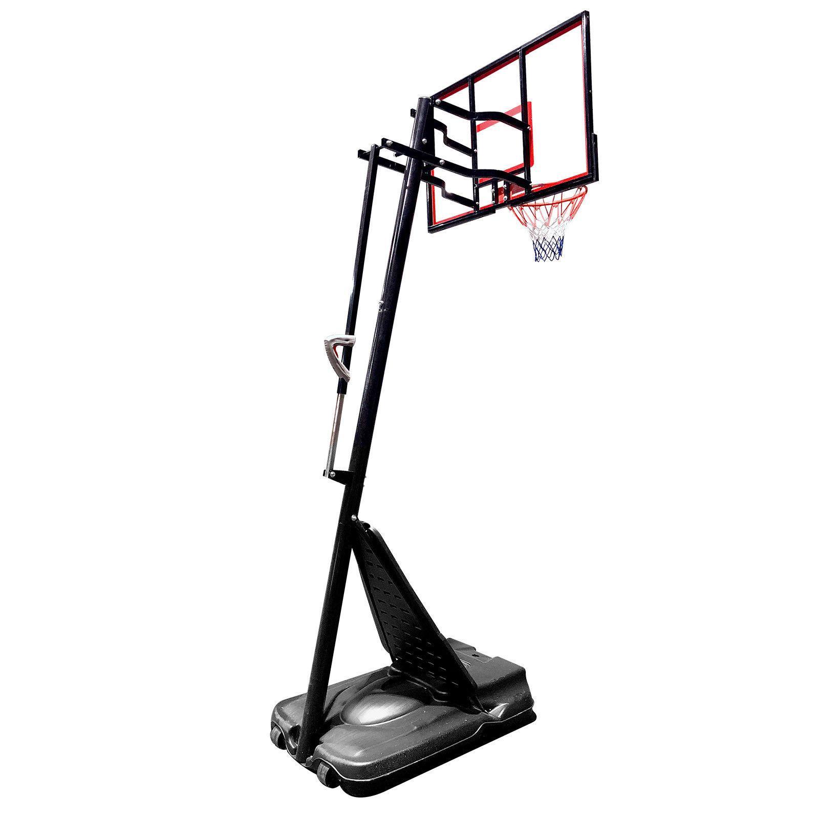 戶外籃球架 3