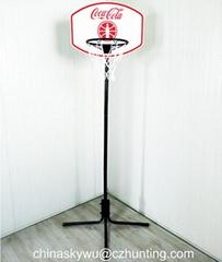 儿童籃球架