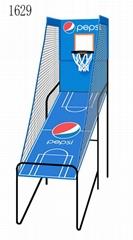 Pop A Shot Single Basketball Game