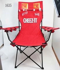 籃球架折疊椅子