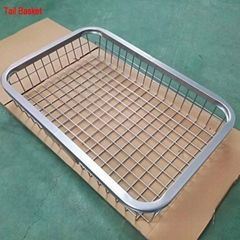 Off-Road Tail  Basket