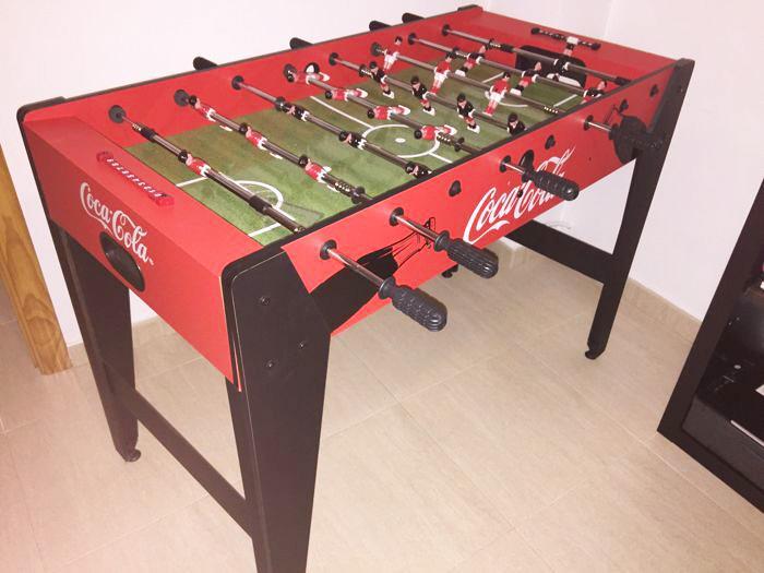 3FT Foosball Table  1