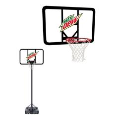户外篮球架