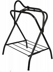 Portable Saddle Rack stand